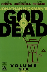 GOD IS DEAD -  GOD IS DEAD TP 06