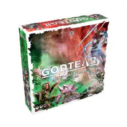 GODTEAR -  ETERNAL GLADE STARTER SET (ENGLISH)