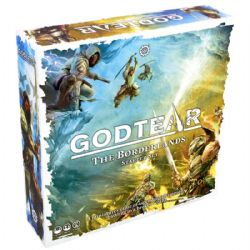GODTEAR -  THE BORDERLANDS STARTER SET (ENGLISH)
