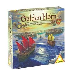 GOLDEN HORN -  CORE GAME - GOLDEN HORN (MULTINGUAL)