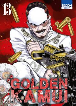 GOLDEN KAMUI -  (V.F) 13