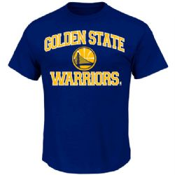 GOLDEN STATE WARRIORS -  BLUE