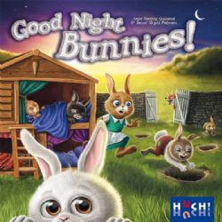 GOOD NIGHT, BUNNIES! (MULTILINGUAL)