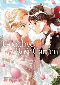 GOODBYE, MY ROSE GARDEN -  (ENGLISH V.) 03