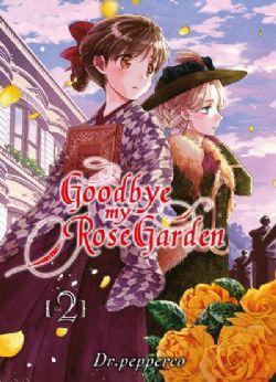 GOODBYE MY ROSE GARDEN -  (FRENCH V.) 02
