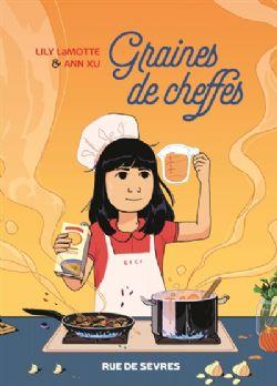 GRAINES DE CHEFFES
