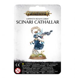 GRAND ALLIANCE ORDER -  SCINARI CATHALLAR (ENGLISH) -  LUMINETH REALM-LORDS