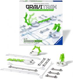 GRAVITRAX -  EXPANSION BRIDGES (MULTILINGUAL)