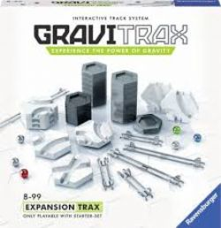 GRAVITRAX -  EXPANSION TRAX (MULTILINGUAL)