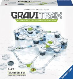 GRAVITRAX -  STARTER SET (MULTILINGUAL)