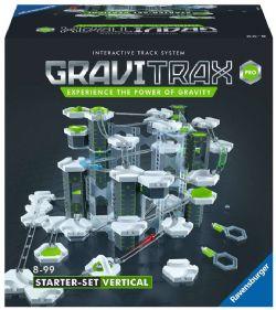 GRAVITRAX -  STARTER SET VERTICAL (MULTILINGUAL) -  PRO