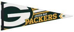 GREEN BAY PACKERS -  PENNANT