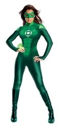 GREEN LANTERN -  GREEN LANTERN COSTUME (ADULT)