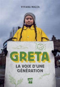 GRETA -  LA VOIX D'UNE GÉNÉRATION