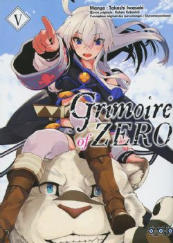 GRIMOIRE OF ZERO -  (FRENCH V.) 05