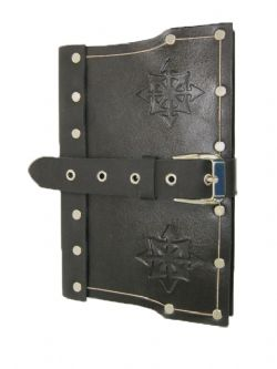 GRIMOIRES -  CHAOS SPELLBOOK (MEDIUM)
