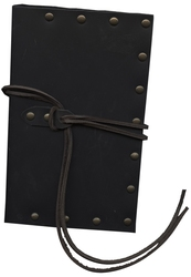 GRIMOIRES -  GRIMOIRE - BLACK (MEDIUM)