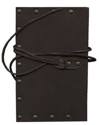 GRIMOIRES -  GRIMOIRE - BROWN (MEDIUM)