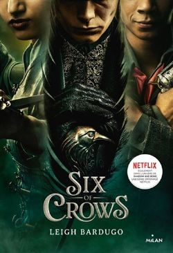 GRISHAVERSE -  (FRENCH V.) (GRAND FORMAT) SC -  SIX OF CROWS 01