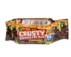 GROSSERY GANG -  CHOCOLATE BAR - 2 GROSSERIES
