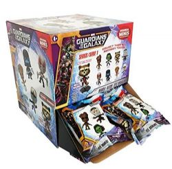 GUARDIANS OF THE GALAXY -  MYSTERY MINI FIGURE (3 INCH)