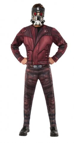 GUARDIANS OF THE GALAXY -  STAR-LORD COSTUME (ADULT)