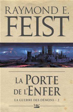 GUERRE DES DEMONS, LA -  LA PORTE DE L'ENFER (POCKET FORMAT) TP 02