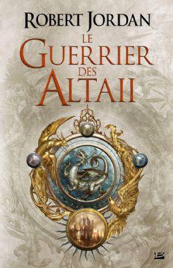 GUERRIER DES ALTAII, L' (GRAND FORMAT)