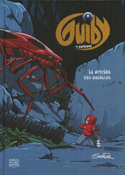 GUIBY -  LE MYSTÈRE DES GADELLES 01