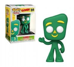 GUMBY -  POP! VINYL FIGURE OF GUMBY (4 INCH) 949