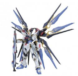 GUNDAM -  -ZGMF-X20A STRIKE FREEDOM GUNDAM- 1/60 PERFECT GRADE -  MOBILE SUIT GUNDAM SEED DESTINY