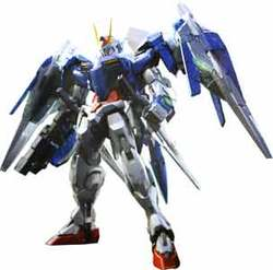 GUNDAM -  00 RAISER -<BR>1/60 PERFECT GRADE -  MOBILE SUIT GUNDAM 00