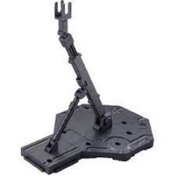 GUNDAM -  ACTION BASE FOT 1/100 HIGH GRADE SCALE MODEL BLACK -  MOBILE SUIT GUNDAM