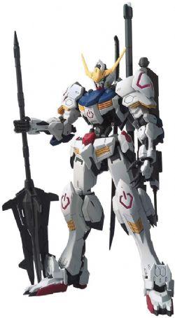 GUNDAM -  MASTER GRADE GUNDAM BARBATOS 1/100