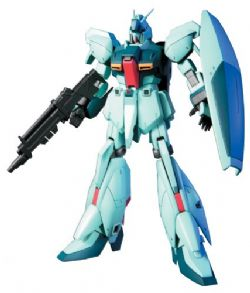 GUNDAM -  RGZ-91 RE-GZ 1/100 - MASTER GRADE -  E.F.S.F. ATTACK USE VARIABLE MOBILE SUIT