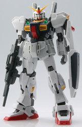 GUNDAM -  RX-178 GUNDAM MK-II A.E.U.G.<BR>1/144 -REAL GRADE-