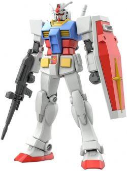 GUNDAM -  RX-78-2 GUNDAM -  GUNPLA