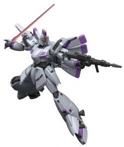 GUNDAM -  VIGNA-XHINA 1/100 -REBORN-ONE HUNDRED- -  CROSSBONE VANGUARD PROTOTYPE MS FOR COMMANDER / MS XM-07