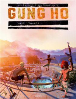 GUNG HO -  MORT BLANCHE 05