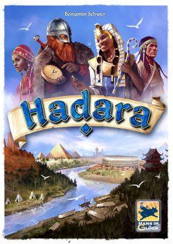 HADARA (ENGLISH)