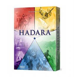 HADARA (FRENCH)