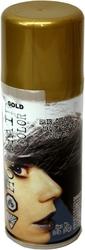 HAIR SPRAY -  COLOR HAIR SPRAY - GOLD