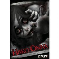 HAKO ONNA (ENGLISH)