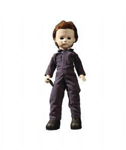 HALLOWEEN -  MICHAEL MYERS ACTION FIGURE SCALE (10