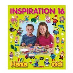 HAMA BEADS -  INSPIRATION BOOKLET