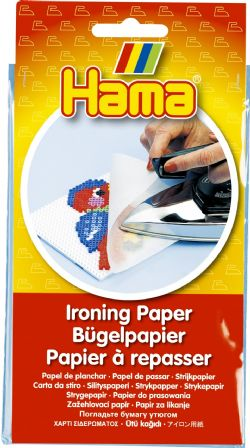 HAMA BEADS -  IRONING PAPER