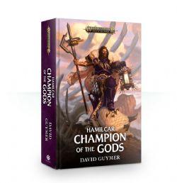 HAMILCAR : CHAMPION OF THE GODS (ENGLISH)