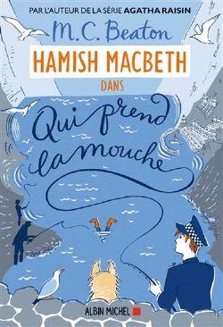 HAMISH MACBETH -  QUI PREND LA MOUCHE 01