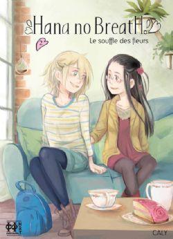 HANA NO BREATH -  LE SOUFFLE DES FLEURS 02