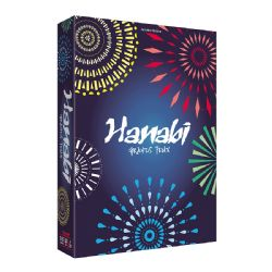HANABI -  GRANDS FEUX (FRENCH)
